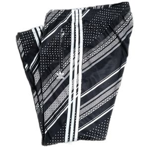 Adidas Track Pants Bandana Print DV2575